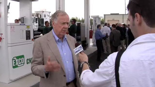 EXCO - T. Boone Pickens