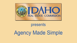 Idaho Real Estate Commission