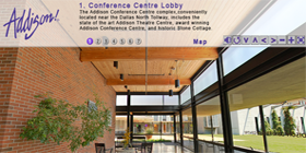 Addison Conference Centre